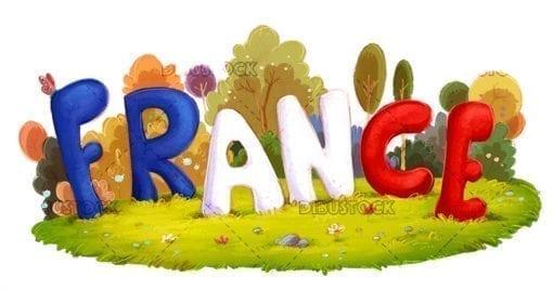 francia texto