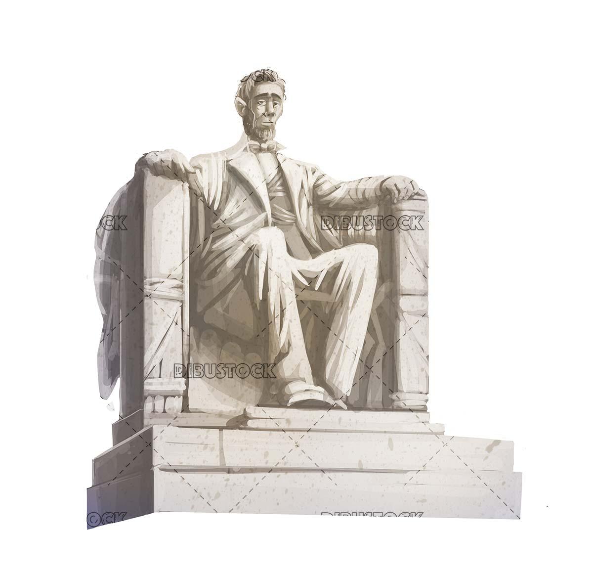 Abraham Lincoln Monument