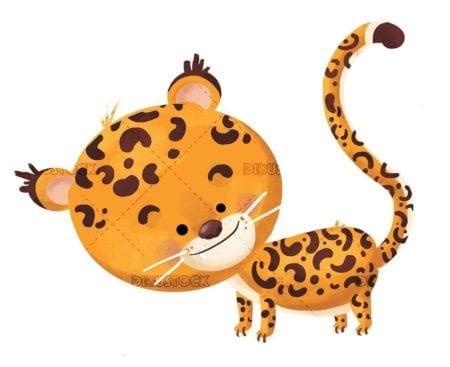 small jaguar