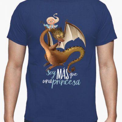 camiseta daenerys targaryen khaleesi corta hombre i 135623125037001356232017092622