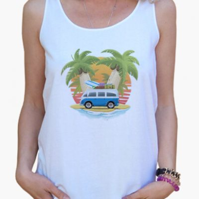 camiseta furgoneta surfera i 135623236731601356232