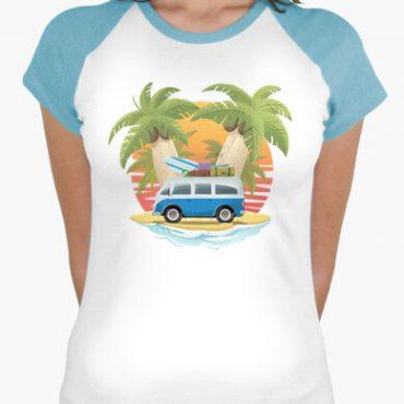 camiseta furgoneta surfera i 13562323673170135623104