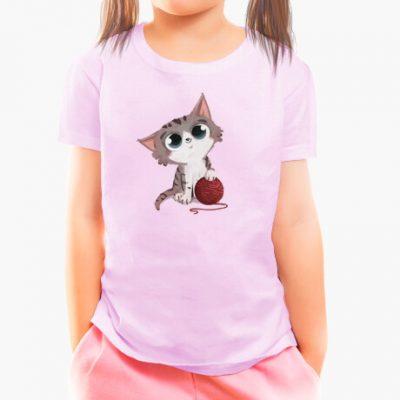 ropa infantil gato con ovillo de lana i 13562316858030135623187