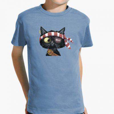 ropa infantil pirate black cat i 13562331293270135623184