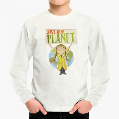 ropa infantil save our planet i 135623339423301356234